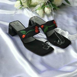 VTG Giuseppe Zanotti  Sandal Heels